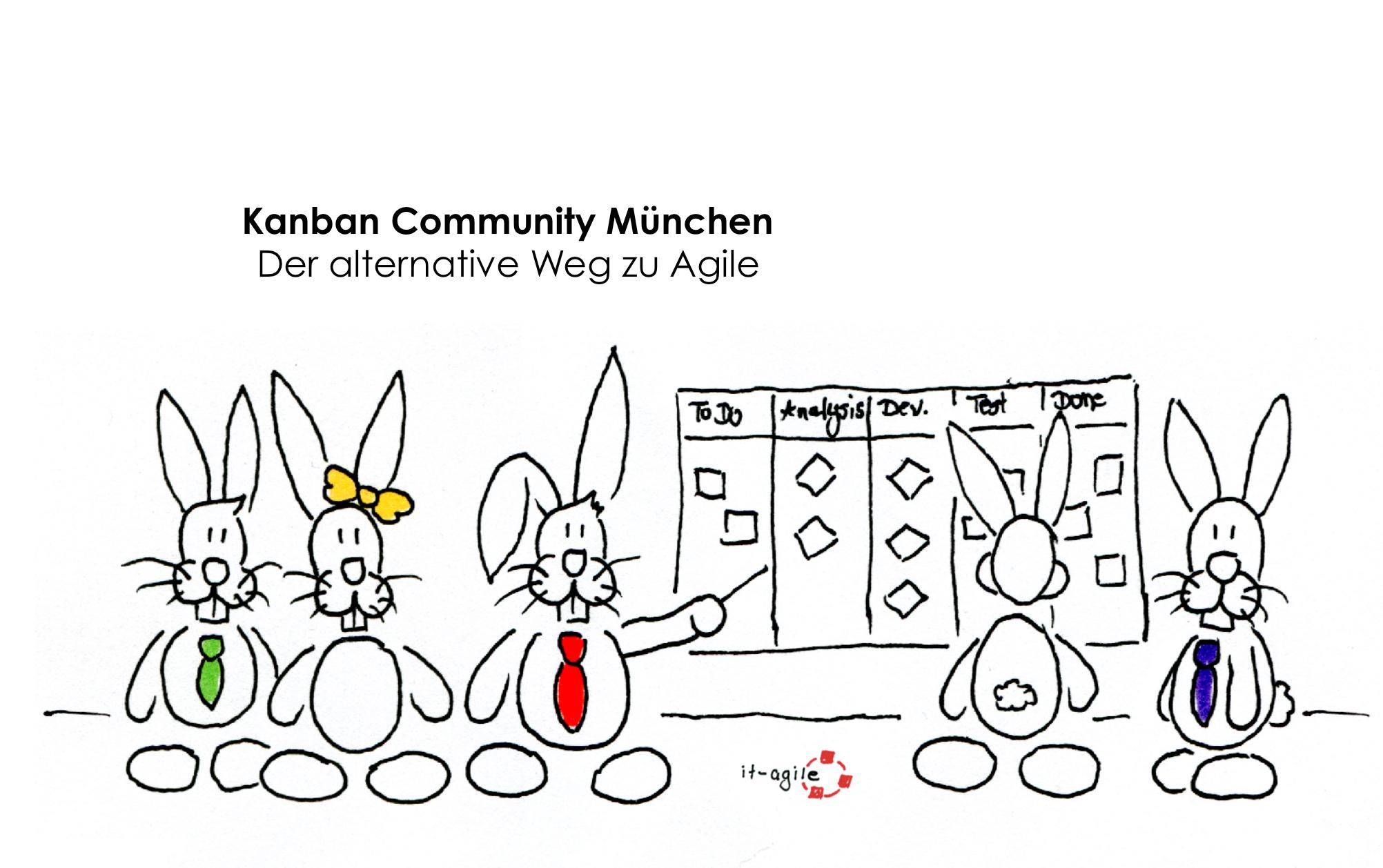 Kanban Community München