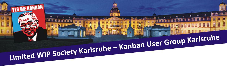 Limited WiP Society Karlsruhe